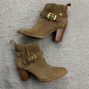 Franco Sarto Dorinda Ankle Boots